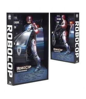 Poster 3D Robocop