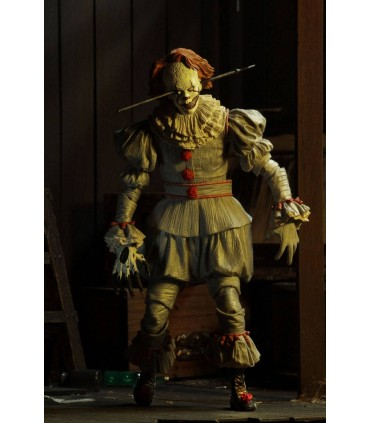 Figura Pennywise - IT (2017)