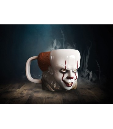 Taza Pennywise 3D - IT (2017)