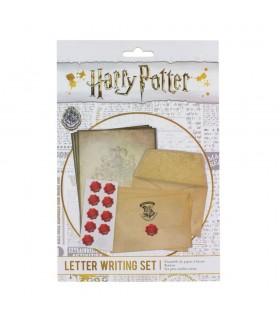 Kit de creación de cartas de admisión a Hogwarts - Harry Potter