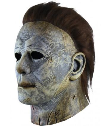 Máscara Michael Myers Batalla Final - Halloween 2018