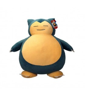 Peluche Snorlax 60cm - Pokemon