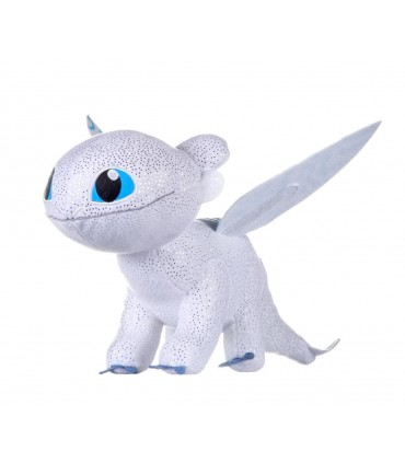 Peluche Furia diurna - 32 cm brilla en la oscuridad - Cómo entrenar a tu dragón 3