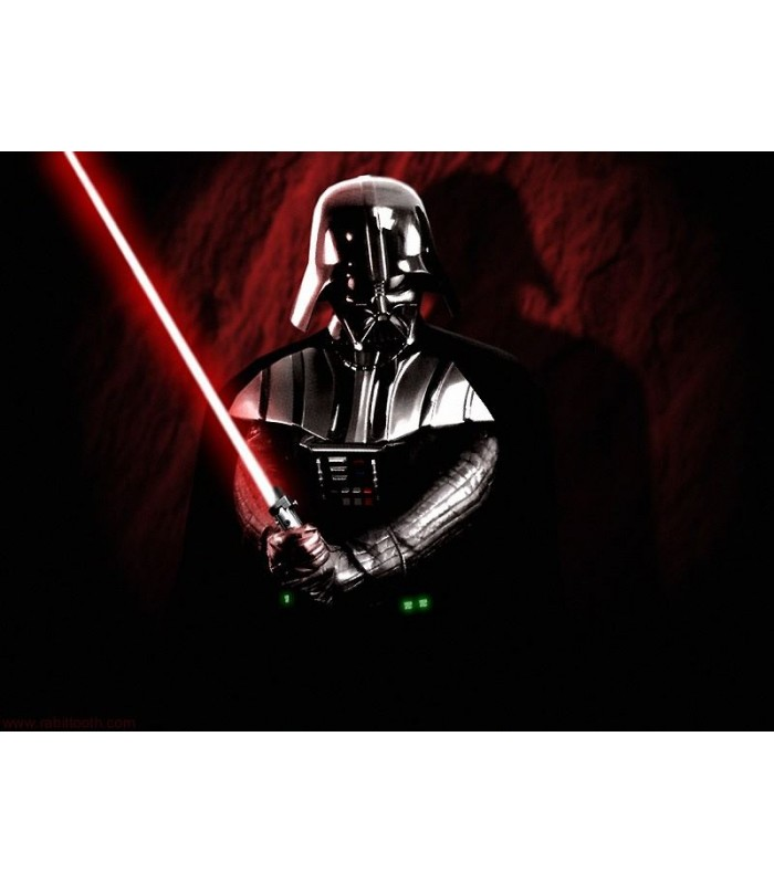 Yelmo (Casco) Darth Vader - Réplica 1:1 (Rubies)