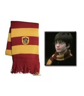 Bufanda Clásica de Gryffindor