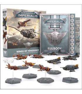 Wings of Vengeance - Aeronautica Imperialis - Warhammer 40.000