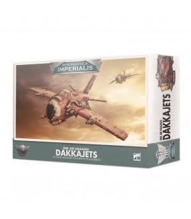 Ork Air Waaagh! Dakkajets - Aeronautica Imperialis - Warhammer 40.000