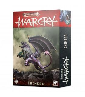 Chimera - War Cry - Warhammer: Age of Sigmar