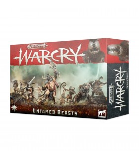 Untamed beasts - War Cry - Warhammer: Age of Sigmar