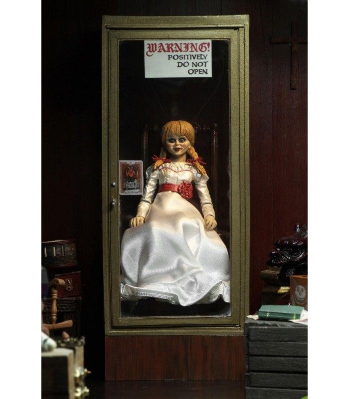 Figura articulada Annabelle de 15 cm - Annabelle 3