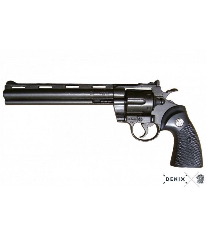 """Réplica revólver Colt Python .357 8"""""""