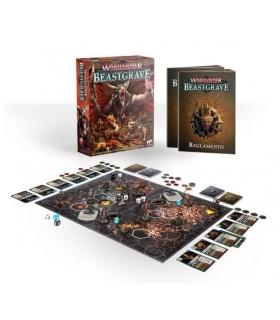 Beastgrave - Warhammer Underworlds