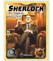 Sherlock Q Serie 3 - El legado del Don - Juego de Mesa