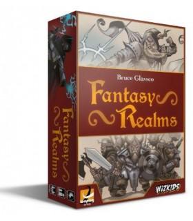 Fantasy Realms - Juego de Mesa
