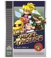 Pixel Tactics - Juego de Mesa