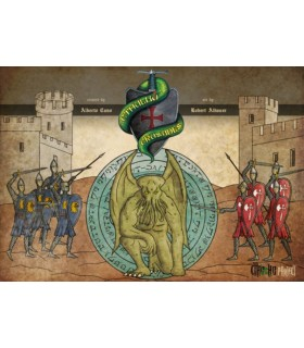 Chtulhu Crusades - Juego de Mesa