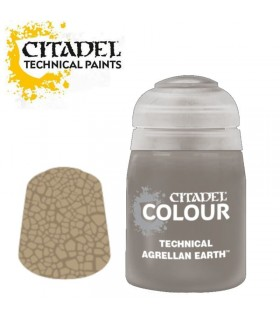 Pintura Technical Agrellan Earth - Citadel