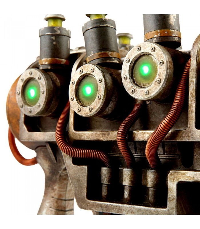 Réplica 1/1 pistola de plasma - Fallout