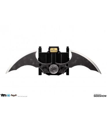 Réplica batarang - Batman: Arkham Asylum