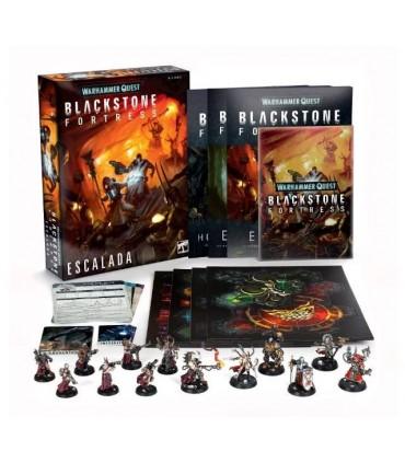Escalada (Escalation) - Blackstone Fortress