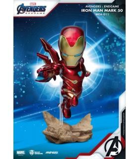 Iron Man Nano-armadura MK50 - Mini-Egg Attack - Avengers: Endgame