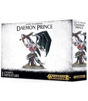 Daemon Prince - Slaves to Darkness - Warhammer Age of Sigmar