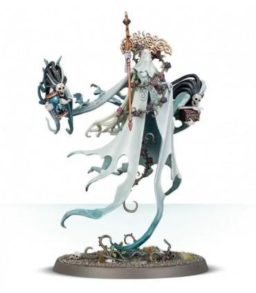 Lady Olynder - Mortarch of Grief- Nighthaunt - Warhammer Age of Sigmar