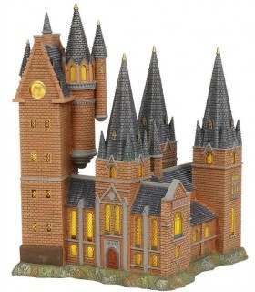 Torre de astronomía de Hogwarts 31 cm - Harry Potter