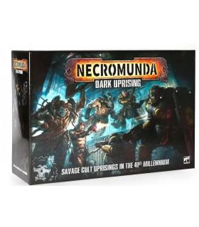 Dark Uprising - Necromunda