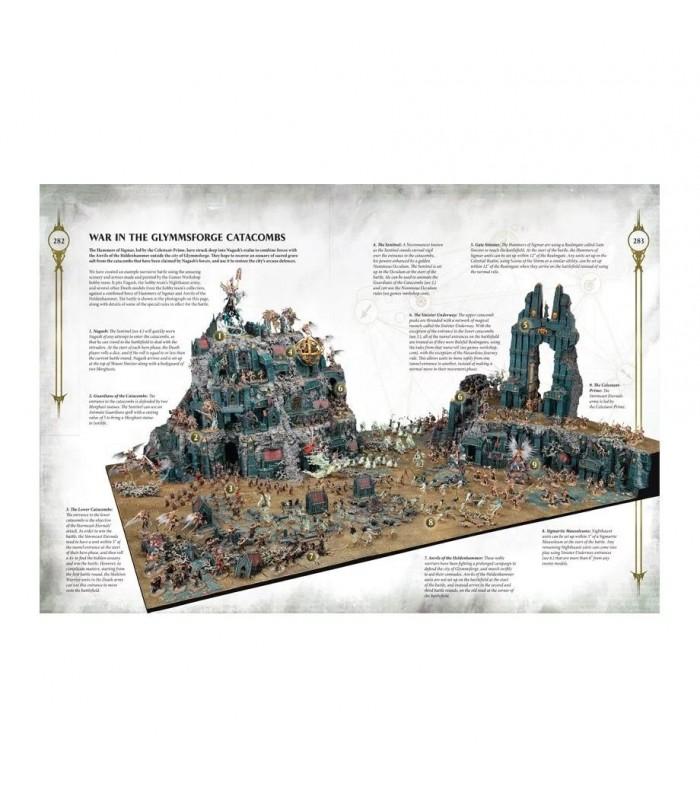 Libro básico de reglas - Warhammer: Age of Sigmar