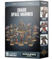 Start collecting! Chaos Space Marines - Warhammer40K