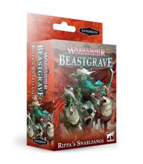 Colmimbrantes de Rippa - Beastgrave