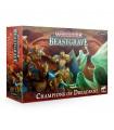 Campeones de Dreadfane - Beastgrave