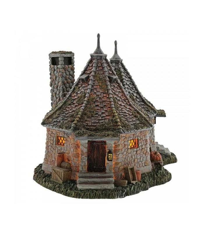 Cabaña de Hagrid - Harry Potter