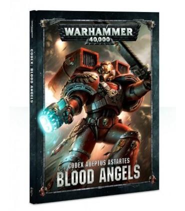 Codex Ángeles Sangrientos (Blood Angels) - Warhammer 40.000