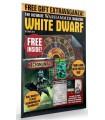 Revista White Dwarf diciembre 2019 (en inglés)