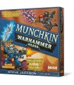 Munchkin Warhammer 40.000 - Juego de Rol