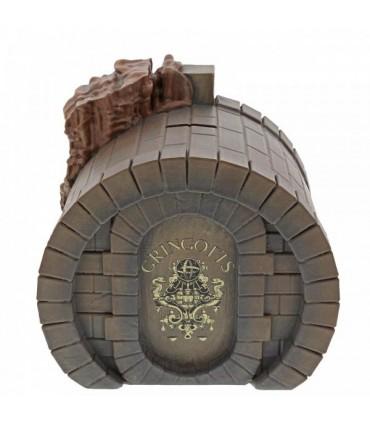 Hucha bóveda de Gringotts - Harry Potter