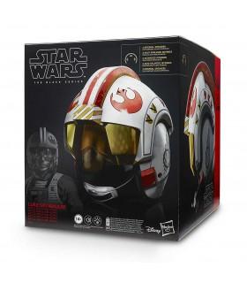 Réplica del casco de Luke Skywalker - Star Wars