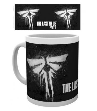 Taza Luciernágas- The Last of Us part II