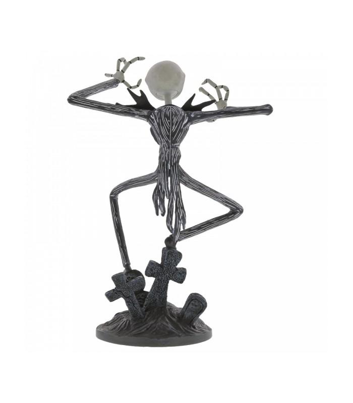 Figura de vinilo de 30 cm Jack Skellington - Pesadilla Antes de Navidad