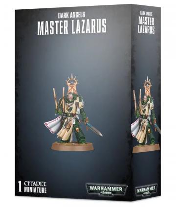 Lazarus - Dark Angels - Warhammer 40.000
