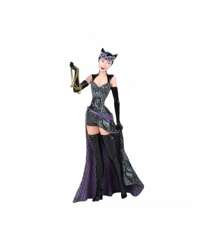 Figura de Catwoman Haute Couture - DC Comics