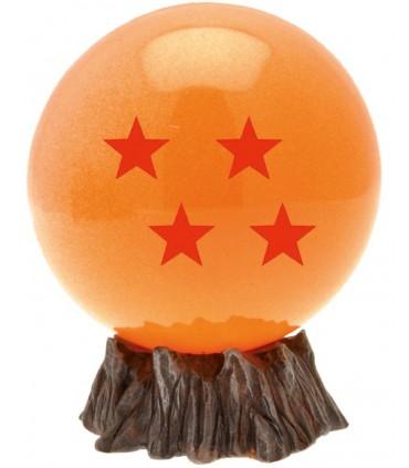 Hucha Bola de 4 Estrellas - Dragon Ball
