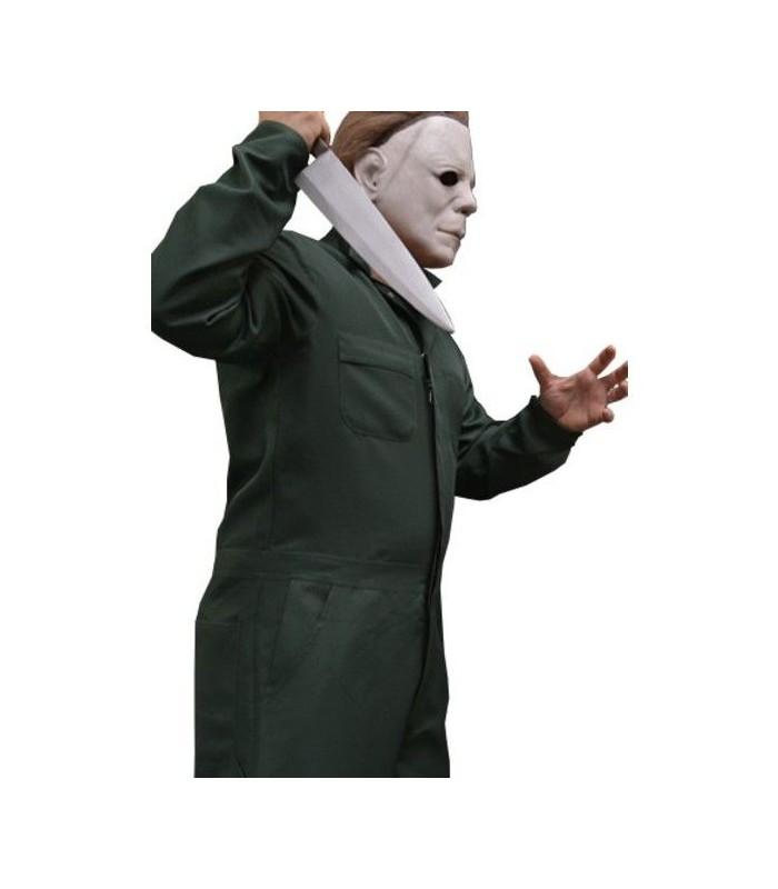 Disfraz Michael Myers - Halloween II