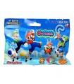 Llavero sorpresa Mario Bros - Nintendo