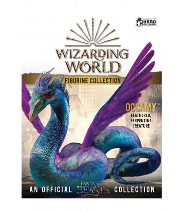 Occamy 11 cm de Wizarding World - Animales Fantásticos