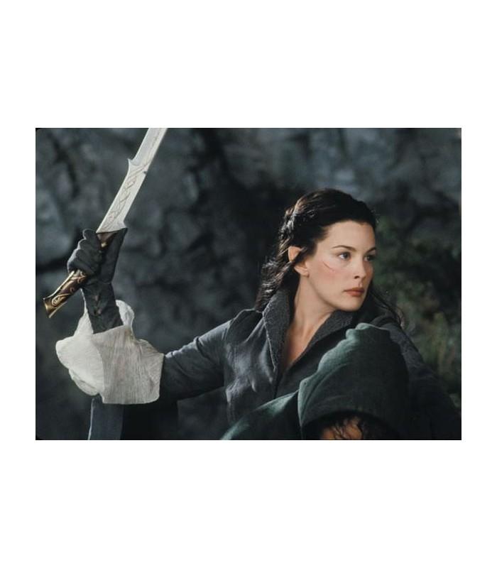 """Espada de Arwen """"Hadhafang"""", escala 1:1"""