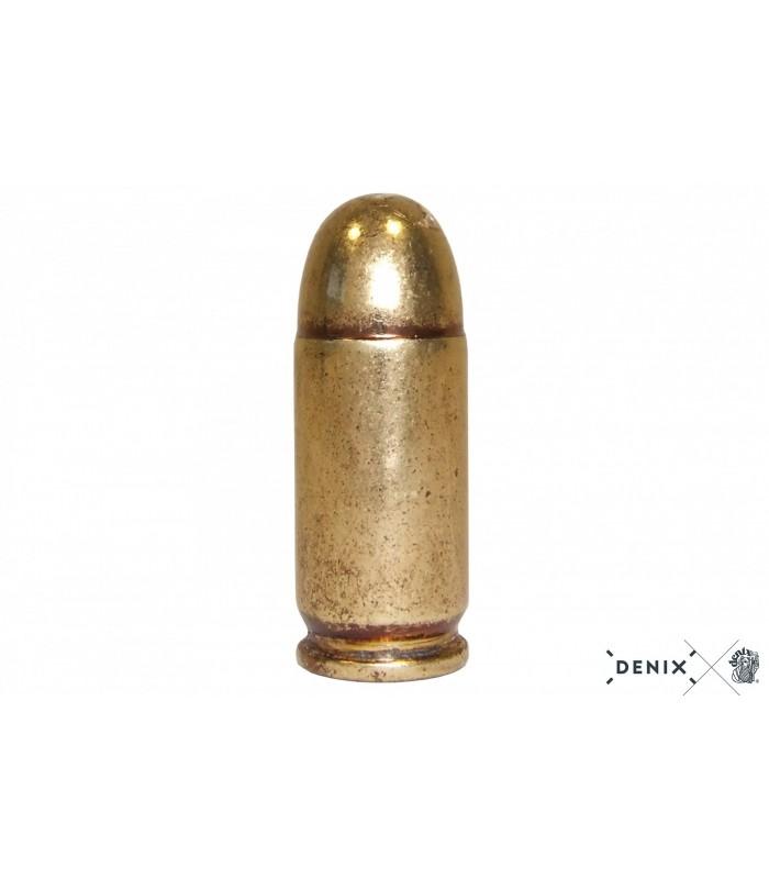 Réplica Bala .45 ACP Thompson M1928A1 - Denix