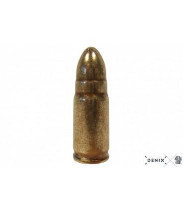 Réplica Bala 9mm Parabellum Luger - Denix